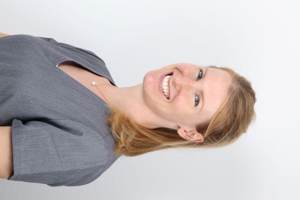 Tandarts Barbara Hiel