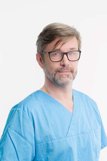 Prof. Roeland De Moor