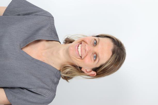 Tandarts Anneleen Haeck
