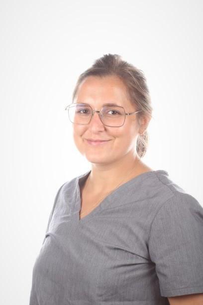 Tandarts Renée Kegelaers