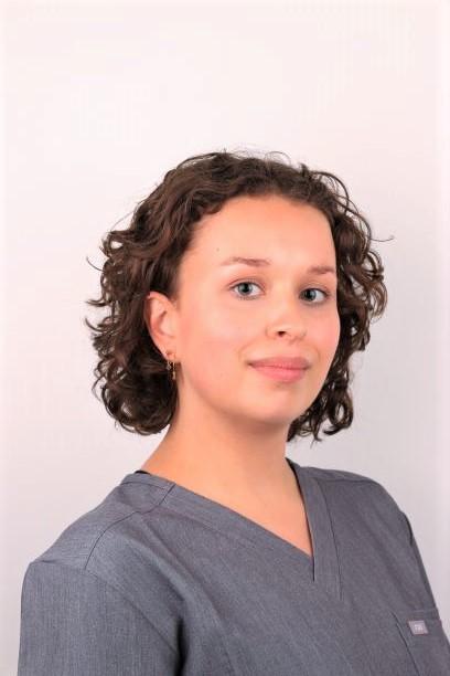 Tandarts Elise De Hauwere
